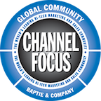 Channel Focus event logo