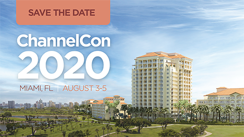ChannelCon 2020 graphic